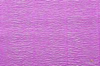 Бумага креповая, лилия № 590, 50*250 см, 180 г/м2, Cartotecnica Rossi, 6059001