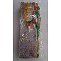 Пакет 10х33х9 см ГОЛОГРАММА.Цена за упаковку. В упаковке 12 шт.