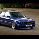BMW 3 E30 (1982-1994)