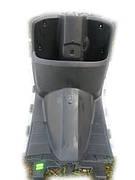 Подгазетник (внутр. обтекатель) мопед/скутер HONDA DIO AF-27/28
