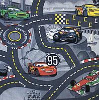 Детский ковры тачки WORLD OF CARS 2 97, фото 1