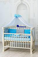 Детский постельный комплект Добрый сон  Звезды