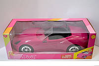 Машина для куклы 8249