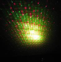 Лазерний проектор (решітки) YX-034 (модель 09)