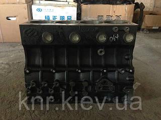 Блок цилиндров YSD490, JAC 1020 (Джак 1020)