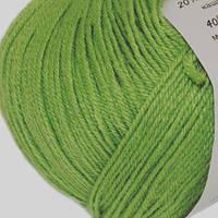 Пряжа gazzal baby wool 838 XL в моточках для ручного вязания