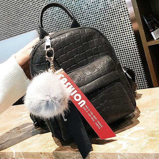 жіночий міні рюкзак