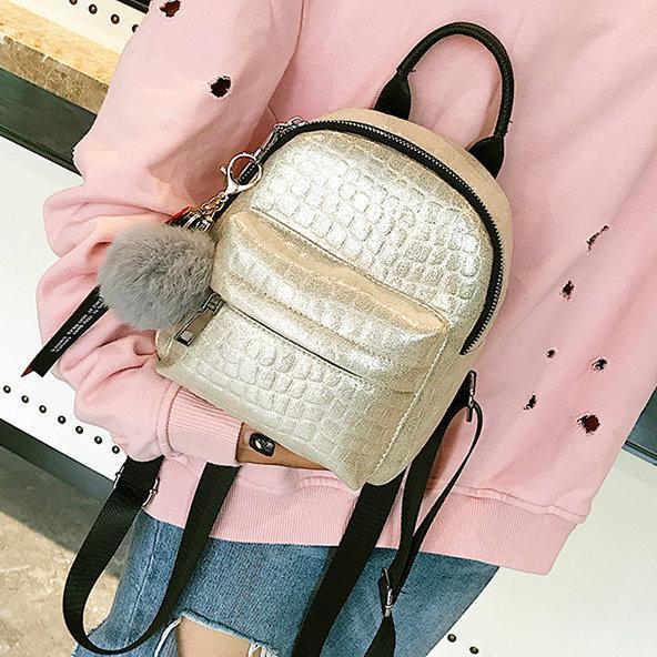 жіночий рюкзак маленький