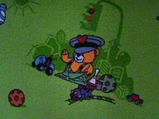 Веселые детские коврики Фани Бир 21, фото 2