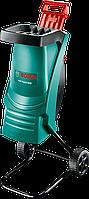 Измельчитель веток Bosch AXT Rapid 2000 (2 кВт, 80 кг/ч)