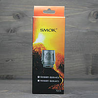 Сменный испаритель для электронных сигарет Smok V8 BABY-Q2 1 шт