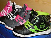 Детская Венгерская Демисезонная обувь ТМ FENOX