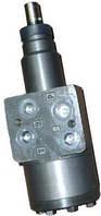 Насос-дозатор (ХУ-120-10/1 или Д-140) на Т-40 с блоком клапанов