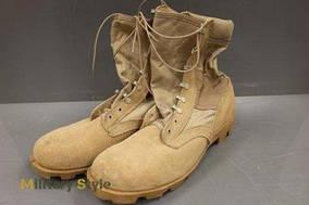 Ботинки для жаркой погоды Type II (Desert Tan)  — Belleville