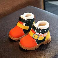 Ботинки зима купить в интернет магазине