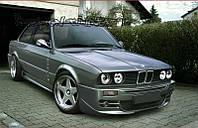 АЭРОДИНАМИЧЕСКИЙ КОМПЛЕКТ BMW E30