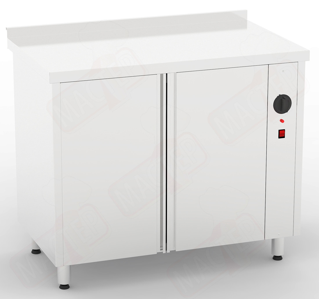 Стол для подогрева тарелок Orest РТНН-2-0,5-1,3