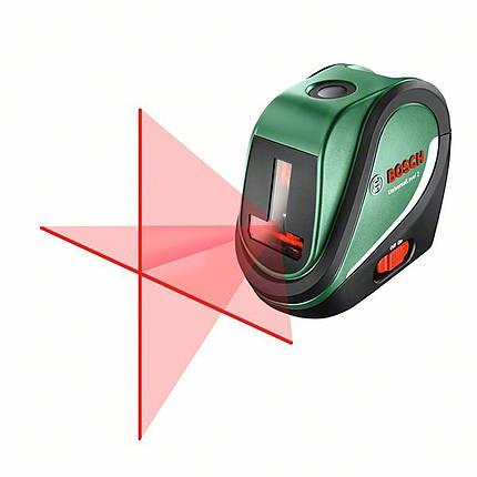 Нівелір лазерний Bosch UniversalLevel 2 Set, фото 2