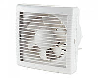 Вентилятор оконный реверсивный с автоматическими жалюзи Домовент 180 ВВР