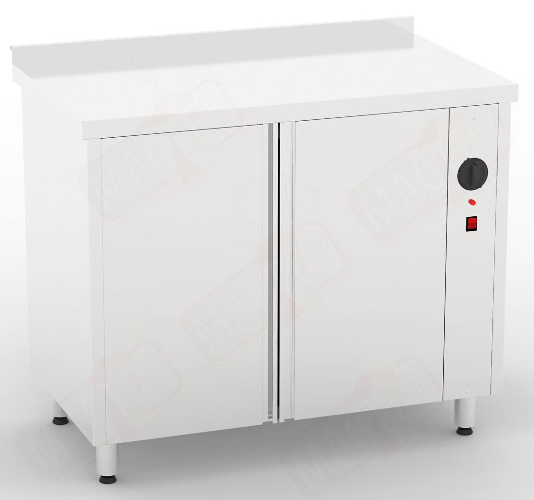 Стол для подогрева тарелок Orest РТНН-2-0,7-1,1