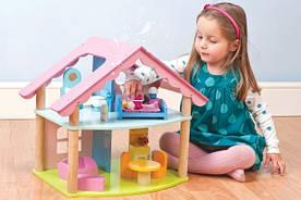 Детские игрушки для девочек на подарки на Новый Год