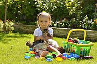 Качественные игрушки для детей из пластмассы тм ТехноК
