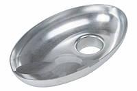 Лоток овальный (металлический) для мясорубки Aurora AU 463
