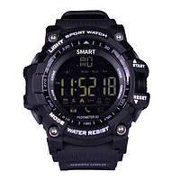 Smart Watch EX16 Black