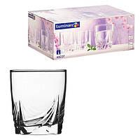 Luminarc Ascot набір склянок 300 мл 6 шт