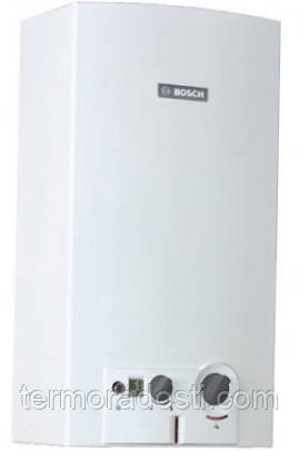 Газовая колонка Bosch Therm 6000 O WRD 13-2 G