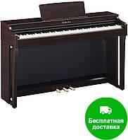 Цифровое пианино Yamaha Clavinova CLP-625R (+блок питания)