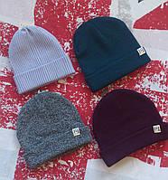 Женская бордовая шапка, Англия, фото 1
