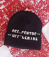"""Женская шапка """"Off centre"""", Англия, фото 1"""