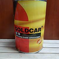 Смывка силикона (антисиликон) SC 70 Goldcar+ 1л