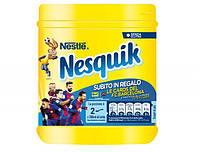 Nesquik детский растворимый какао напиток, 500 грамм Италия