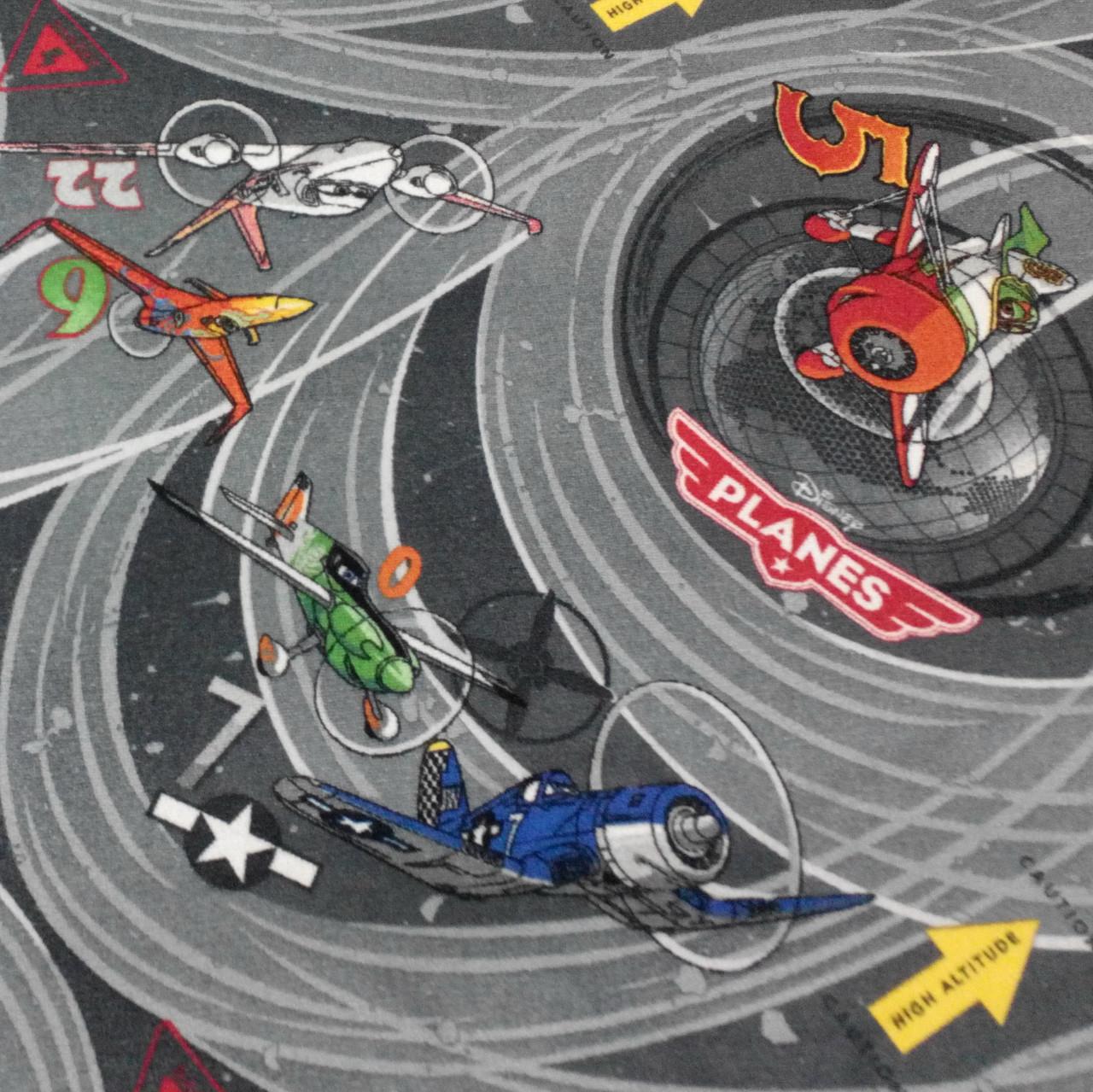 Детские ковры с рисунком из мультфильмов Планес 97