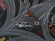 Детские ковры с рисунком из мультфильмов Планес 97, фото 3