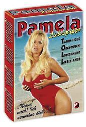 Кукла Памела
