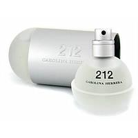 Женская туалетная вода Carolina Herrera 212 For Women edt. 60ml Tester Original
