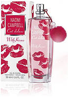 Naomi Campbell Cat Deluxe With Kisses туалетная вода 75 ml. (Науми Кембелл Кет Делюкс Вич Кис)