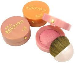 Румяна Bourjois для лица компактные Pastel Joues 2.5g