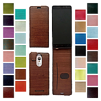 Чехол для Samsung Galaxy С7 C7000 32GB (флип - чехол под модель телефона, крепление: клейкая основа)