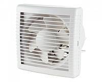 Вентилятор оконный реверсивный (приточно-вытяжной) с автоматическими жалюзи Домовент 230 ВВР