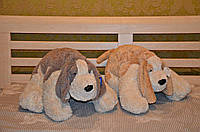 Мягкая игрушка собака Бассет размер 75см ТМ My Best Friend (Украина) много расцветок