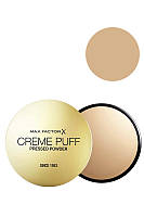 Max Factor - Пудра Компактная - Creme Puff - Pressed Powder - №41