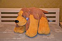 Мягкая игрушка собака Бассет размер 120см ТМ My Best Friend (Украина)