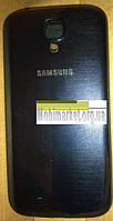 Корпус Samsung I9500, чорний