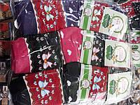 Женские носки купить оптом в Одессе 7 км - махровые