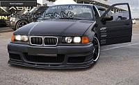 АЭРОДИНАМИЧЕСКИЙ КОМПЛЕКТ BMW E36