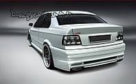 БАМПЕР ЗАДНИЙ BMW E36